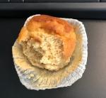 Avis sur le muffin à la pomme de prozis